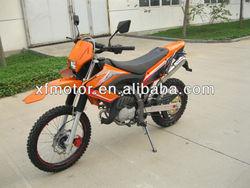 Dirt bike 50