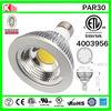 ETL BV CE RoHS COB 10W PAR30 Dimmable LED Bulb