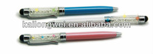 2013hot selling capacitive stylus ball point pen