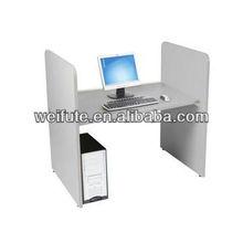 2013 modern simple design computer desk