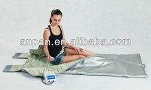 carbon fiber fir heated spa relax sauna device