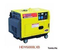5kw silent generator