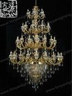 Lastest Crystal Chandelier Beauty Lighting Design for Arabic MDG5109