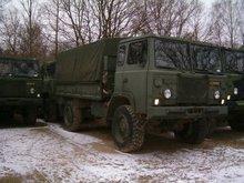 Scania SBA111, Tgb 30, 4x4, off road truck