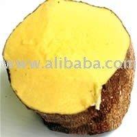 Round Leaf Jamaican Yellow Yam