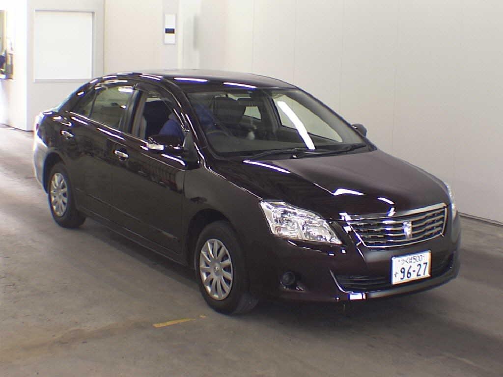 Recondition toyota axio g grade car for sale at kurunegala sri lanka