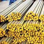 steel debars