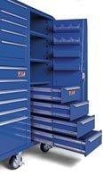 TCA 72 Inch XT Series Side Cabinet