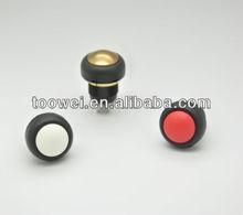 latching mini micro push button tact switch