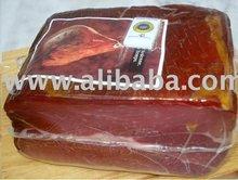Original Weser Jambon d Ardenne Food Meat