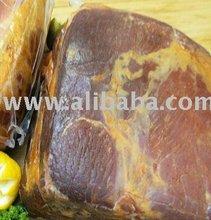Original Weser Ham d Astenet, luftgetrocknet