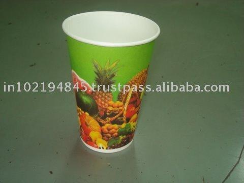 300 ML- 10 OZ PAPER CUPS