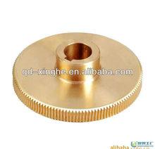 aluminium die casting auto spare parts & accessories