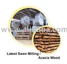 ACACIA MANGIUM WOOD