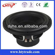 """HTY-12-15 1500W (watt) 4ohm Big Magnet 12"""" Car subwoofer amplifier"""