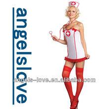 ladis sexy cosplay costume,sexy doctor uniform A3351
