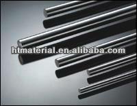 corrosion resisting uns n06600 round bar asme sb 166