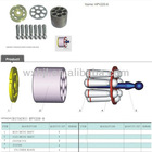 Hitachi HPV220-8 hydraulic swing motor spare parts