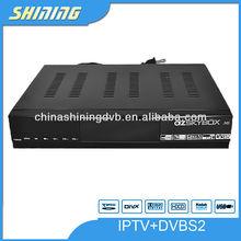 Hot Original Openbox s18 IPTV digital satellite receicer