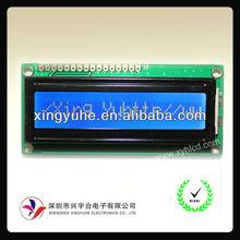 flexible transparent small lcd screens