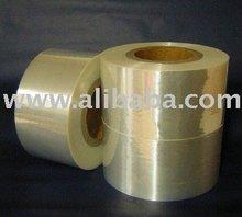 Biodegradable PLA Film for Envelope Window