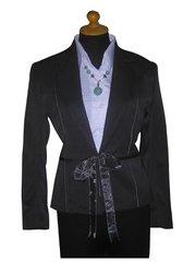 Blazer and Coat