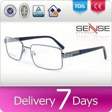 3-d glasses flexible eyeglasses frame protective eyewear for basketball