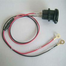 lbt012n Car Motorcycle Motorbike 12V Cigarette Lighter Power Socket Plug Outlet