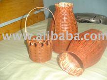 woven malawi vessel