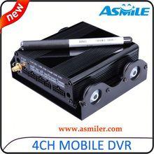 4CH DVR Security