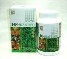 Biogreen health food