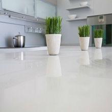 Kitchen Top Engineered Quartz Countertop