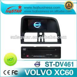 "lsqstar 7"" Volvo Wholesale Radio digital with GPS\BT\FM/AM\TV"