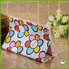 for ipad case fashion design leather case for ipad mini with stand function case