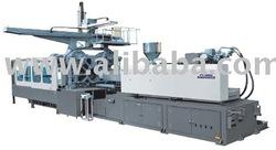 Hyundai injection molding machine