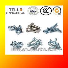high temperature alloy GH3044/GH44 hex head bolt