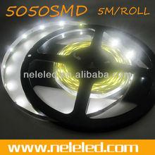 60 led per meter led flexible strip 5m 72w