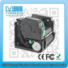 Pos Thermal Printer Engine High Speed LV200