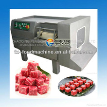 FX-550 Commercial Fresh Lamb Cube Dicing Machine (#304 Stainless Steel, Food-Grade Parts) SKYPE:selina84828.....Nice!