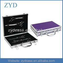 Aluminum Hair Tool Case Barber Tool Case ZYD-GJ208