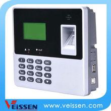VS-TR08 fingperprint time recorder machine,easy operation