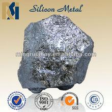 High quality metallic silicon manufacturer