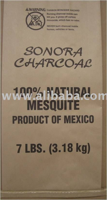 Sonora Mesquite Charcoal