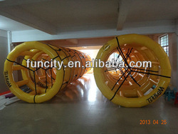 Newest Inflatable Water Wheel for Sale