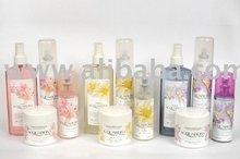 Fragrance for women range