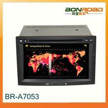BR-A7053 Peugeot 5008 left hand dashboard