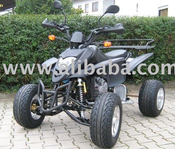 ATV / QUAD SHINERAY 250 STXE