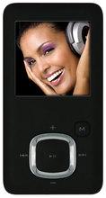 ODYS MP-X27 VIVA 4GB FM NEGRO