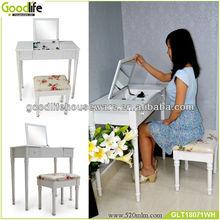 New design modern black dressing tables