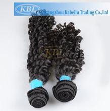 High quality Brazilian curly hair,virgin deep curly